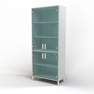 Шкаф для документов (стекло) 105-003-3 в Пятигорске