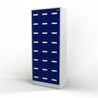 Шкаф картотечный (ящики) 105-004-1 в Пятигорске