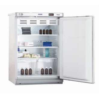 Холодильник фармацевтический малогабаритный ХФ-140 с металлической дверью (140 л) в Пятигорске