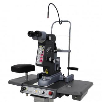 Система офтальмологическая лазерная LightLas SeLecTor Deux в Пятигорске