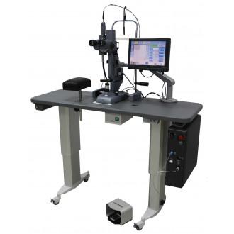 Офтальмологическая лазерная система TruScan в Пятигорске