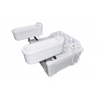Ванна 4-х камерная Истра-4К для агрессивных сред в Пятигорске