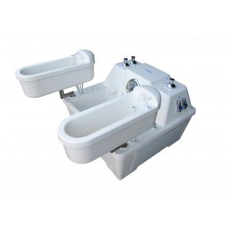 Ванна 4-х камерная Истра-4К в Пятигорске