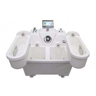 Ванна 4-х камерная Истра-4К электрогальваническая в Пятигорске