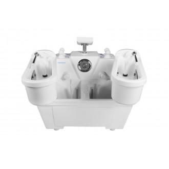 Ванна 4-х камерная Истра-4К комбинированная в Пятигорске