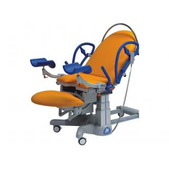 Гинекологическое кресло для родовспоможения 19-РО800 в Пятигорске
