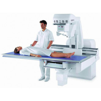 Дистанционно-управляемая рентгенодиагностическая система Clisis в Пятигорске