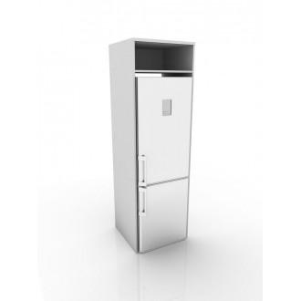Шкаф для холодильника 302-002-1 в Пятигорске