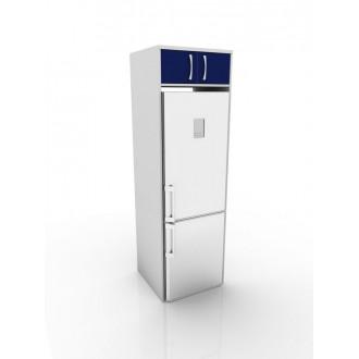 Шкаф для холодильника 302-002-2 в Пятигорске