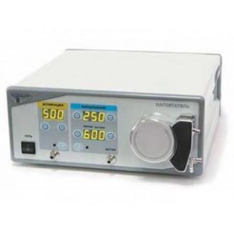 Гистеропомпа АНЖГ-01 для нагнетания жидкости при гистероскопии 5111-09 в Пятигорске