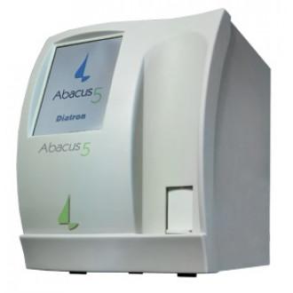 Гематологический анализатор  Abacus 5 24 parameters в Пятигорске