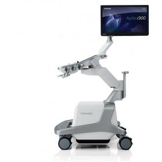 УЗИ сканер Aplio i900 в Пятигорске