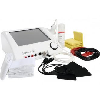 Портативный аппарат для электротоковой и ультразвуковой терапии CURATUR 701 в Пятигорске