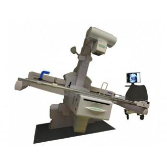 Телеуправляемый рентген Clinodigit в Пятигорске