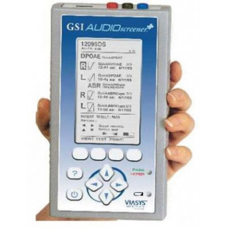 Аудиоскринер GSI AUDIOScreener в Пятигорске