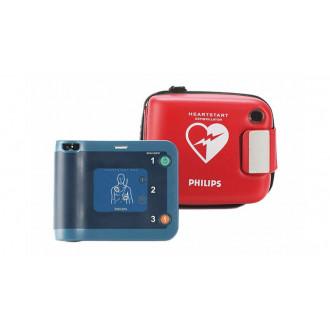 HeartStart FRx Портативный универсальный дефибриллятор