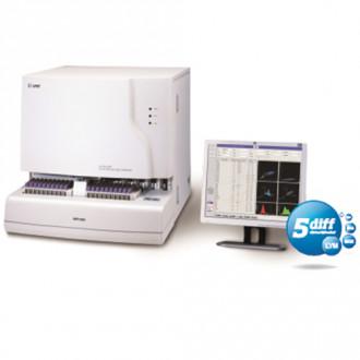 Автоматический гематологический анализатор HemaLit -5500 с автоматической подачей образцов, подсчет ретикулоцитов в Пятигорске
