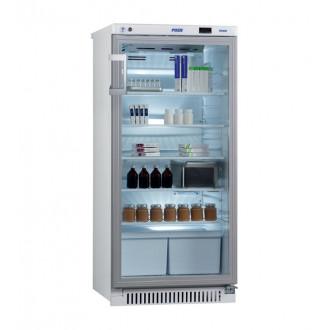 Холодильник фармацевтический ХФ-250-3 со стеклянной дверью (250 л) в Пятигорске