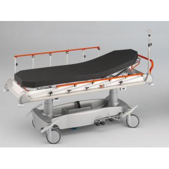 Каталка для перевозки реанимационных и амбулаторных пациентов STS 282 в Пятигорске