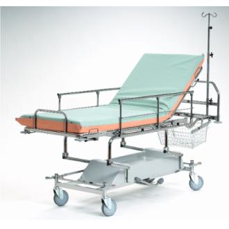 Каталка для транспортировки пациентов двухсекционная Tarsus B1-230-1100-1005 в Пятигорске