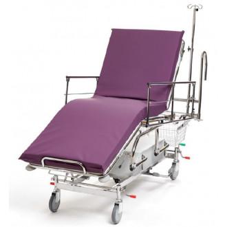 Каталка для транспортировки пациентов трехсекционная Tarsus B1-130-1100 в Пятигорске