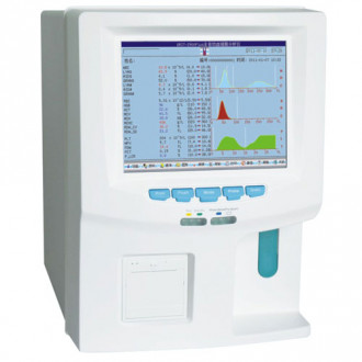 Автоматический гематологический анализатор URIT-2900Plus в Пятигорске