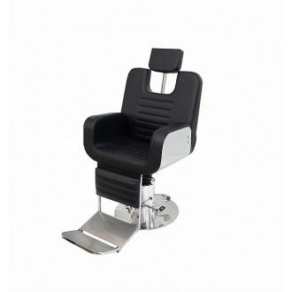 Парикмахерское кресло клиента для барбершопа Вискер в Пятигорске
