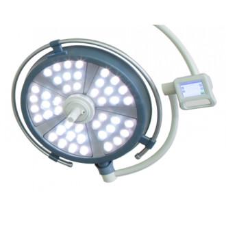 Светодиодный хирургический светильник однокупольный YDZ 500 plus в Пятигорске