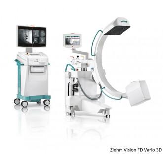 Передвижная рентген установка С-дуга Ziehm Vision FD Vario 3D в Пятигорске
