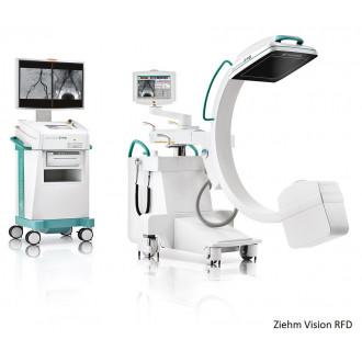 Передвижная рентген установка С-дуга Ziehm Vision RFD в Пятигорске