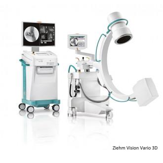Передвижная рентген установка С-дуга Ziehm Vision Vario 3D в Пятигорске