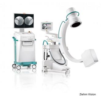 Передвижная рентген установка С-дуга Ziehm Vision в Пятигорске
