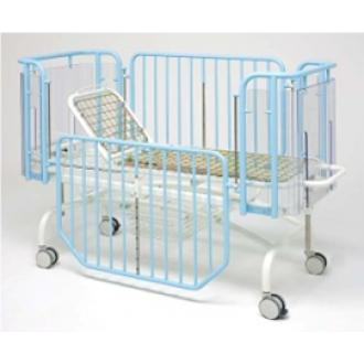 Кровать детская 2-секционная в Пятигорске