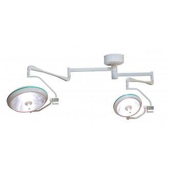 Хирургический потолочный светильник Аксима-720/ 520 в Пятигорске