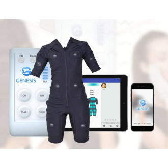 Электромиостимулятор Genesis System® Home в Пятигорске