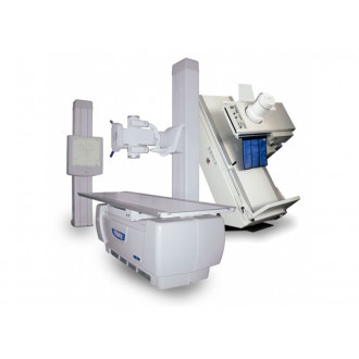Рентгеновский аппарат Clinomat на 3 рабочих места в Пятигорске
