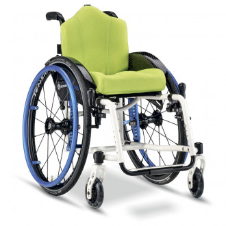 Детское кресло-коляска активного типа Berollka Findus в Пятигорске