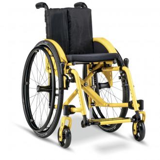 Детское кресло-коляска активного типа Berollka Junior2 Slt в Пятигорске