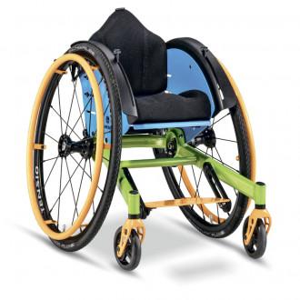 Детское кресло-коляска активного типа Berollka Kayou в Пятигорске