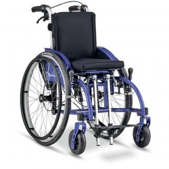 Детское кресло-коляска активного типа Berollka Traxx в Пятигорске