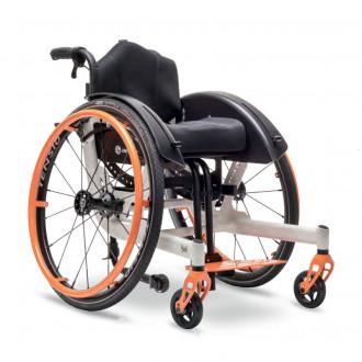 Детское кресло-коляска активного типа Berollka Yuki в Пятигорске