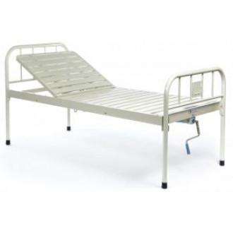 Кровать механическая 2 - секционная «Медицинофф» в Пятигорске