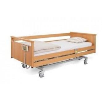 Кровать медицинская функциональная с принадлежностями в Пятигорске