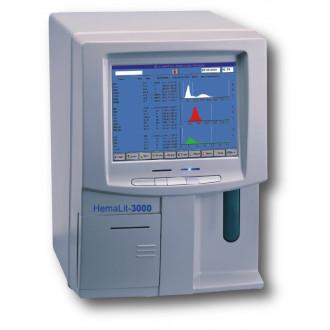 Гематологический анализатор HemaLit-3000 в Пятигорске
