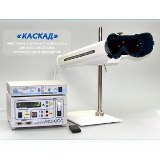 Аппарат-приставка лечения зрения КАСКАД для лечения спазма аккомодации и амблиопии в Пятигорске