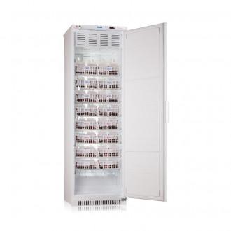 Холодильник для хранения крови ХК-400-1 (400 л) в Пятигорске