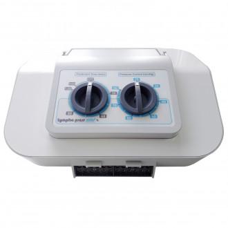 Аппарат для лимфодренажа Lympha Press Mini (белый корпус) в Пятигорске
