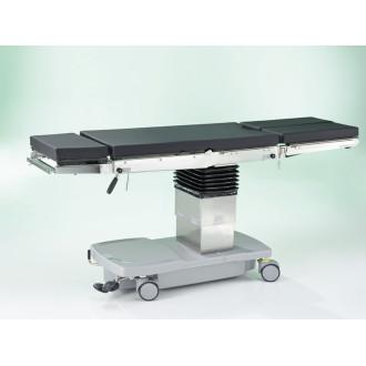 Мобильный стол операционный гидравлический OPX mobilis 200 в Пятигорске