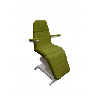 Косметологическое кресло Ондеви-4 с подлокотниками в Пятигорске