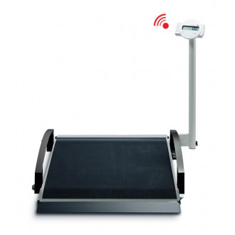 Весы медицинские специальные для взвешивания пациентов в инвалидном кресле seca 664 в Пятигорске